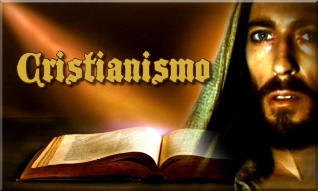Derrote a imagem acima - Página 2 Cristianismo