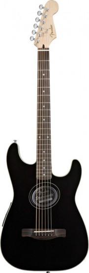 Fender Stratacoustic BK