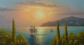 cuadros-mares-veleros-pinturas
