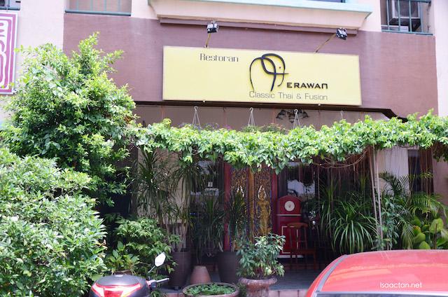 Erawan Classic Thai & Fusion