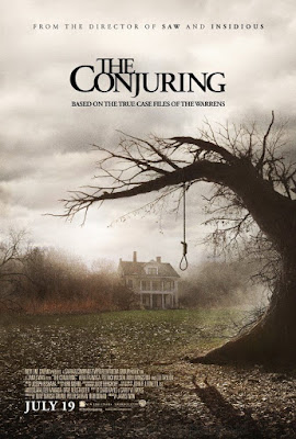 Sinopsis film The Conjuring (2013)