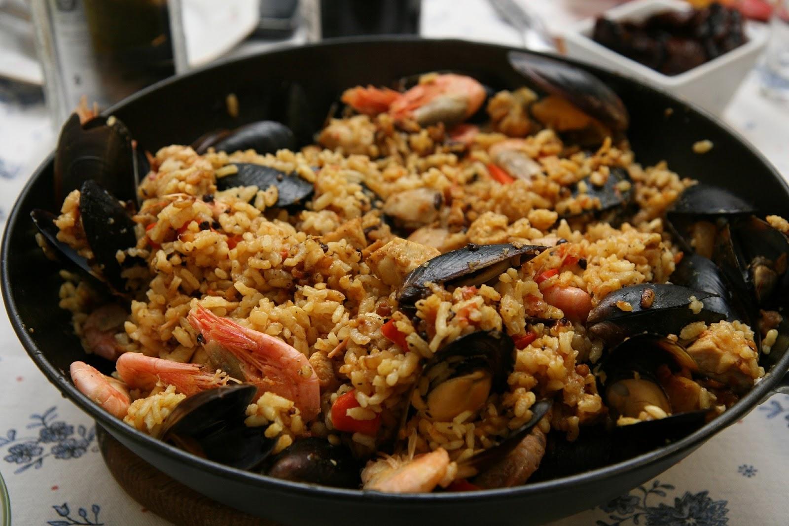 La cucina spagnola i piatti assolutamente da assaggiare