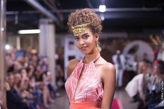JK Shopping recebe edição especial do Desfile Beleza Negra