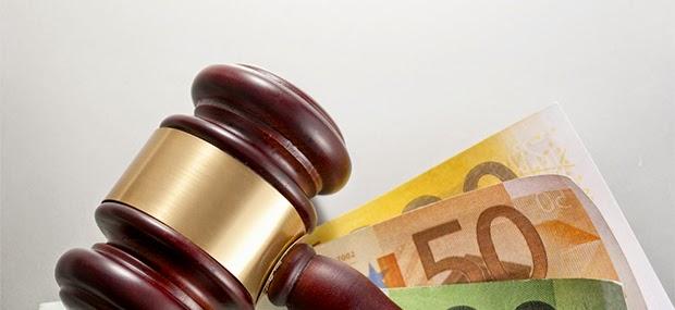 Αντισυνταγματικό το αυτόφωρο για χρέη άνω των 5.000 στο Δημόσιο