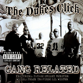 The Dukes Click - Gang Related (2005)