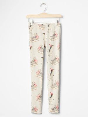 Legging hiệu Gap, xuất dư, made in cambodia.