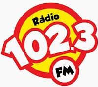 Rádio 102,3 FM de Nova Trento ao vivo