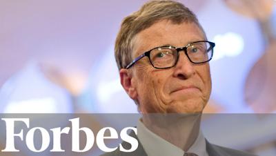 Bill Gates Mempertahankan Gelar Orang Terkaya Versi Forbes