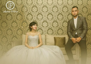 Photo Booth Wedding Tangsel