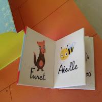 Boucle d'or et les trois ours - mon petit théâtre des contes - Editions TOURBILLON
