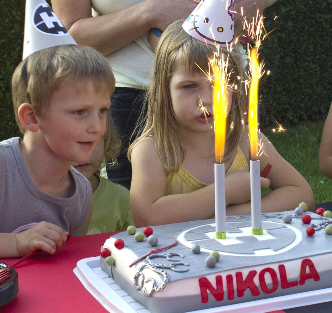sve za dječji rođendan Lulapu: Rođendan sve za dječji rođendan