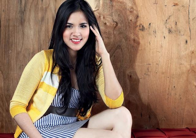 Tangga Lagu Pop Indonesia Terpopuler 2016