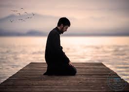 Doa Saat Duduk di Antara Dua Sujud