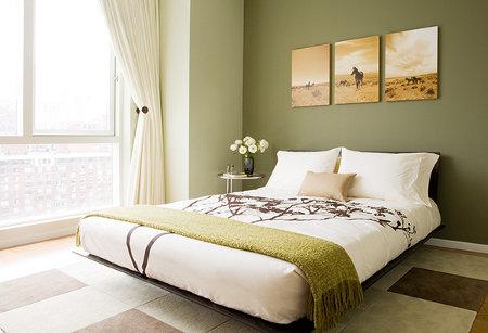 Double Bedrooms 3
