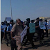 The Irony of Life: Police officers in Kwara state campaign against Bribery and Corruption (PHOTOS)