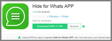 How To Hide Online Status On Whatsapp Chat Appear