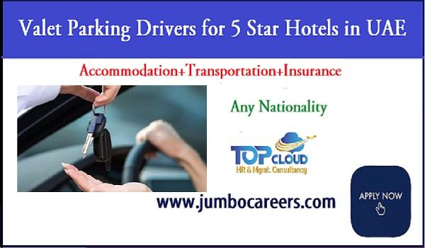 available jobs at UAE, UAE latest job openings,