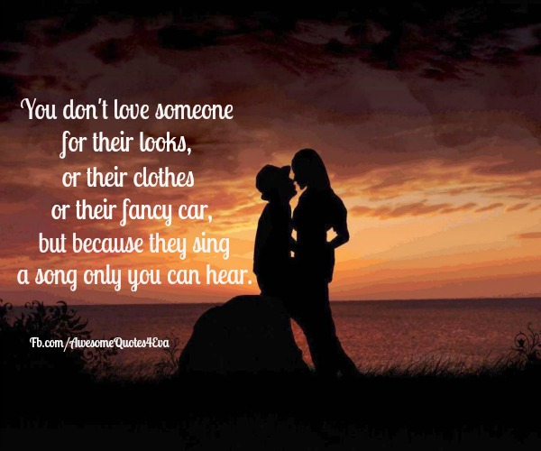 51 Romantic Love Quotes To Share With Your Love: Romantic Beach Quotes. QuotesGram