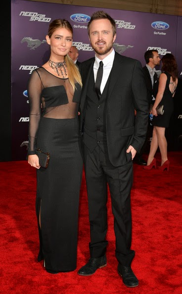 The Latest From Parish Pr Need For Speed Premiere La