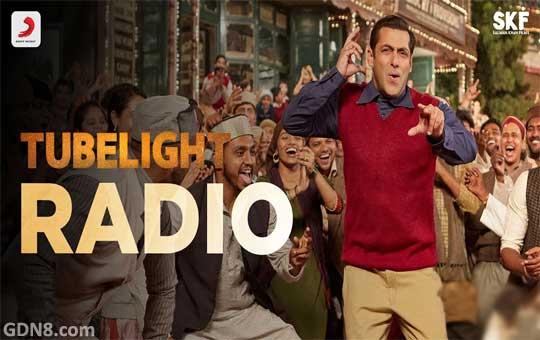 Radio Song - Tubelight - Salman Khan