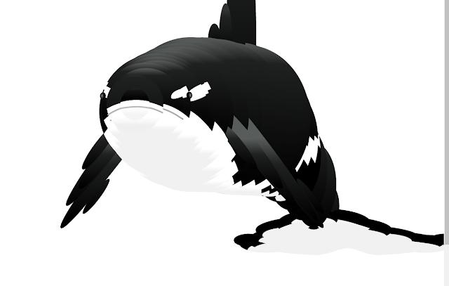 Share Hiệu Ứng Cá mập 3D cực Đẹp Đỉnh viết bằng HTML5