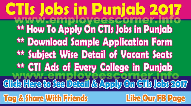 College Teaching Interns Jobs in Punjab