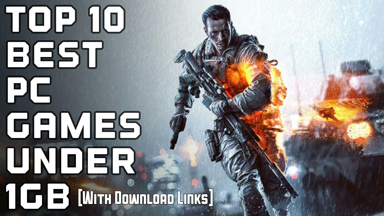 best pc games download setup