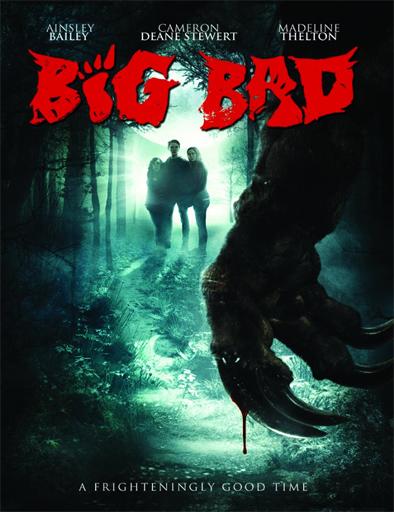 Ver Big Bad (2016) Online