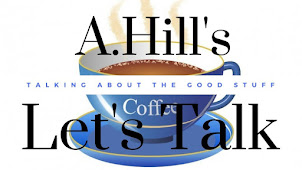 A. Hill Let's Talk