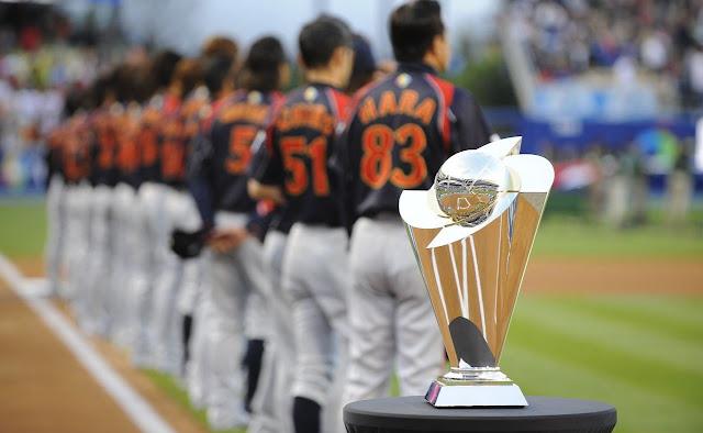 Japón pretende recapturar el título conseguido en 2006 y 2009