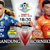 Tundukan Borneo, Persib Merangkak Naik ke Papan Atas Klasemen Liga 1