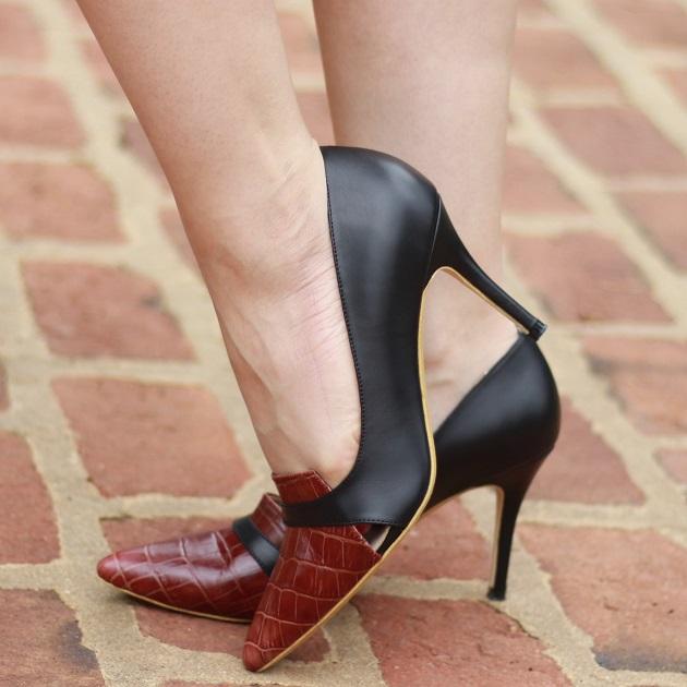 Alysia High Heels