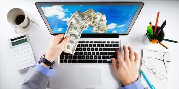 business online terbaik