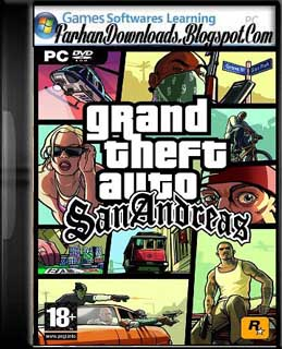 Gta San Andreas Free Download Pc Highly Compressed