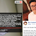 Netizen Slams Bam Aquino For Blaming Duterte's Drug War In Tanauan Mayor Slay