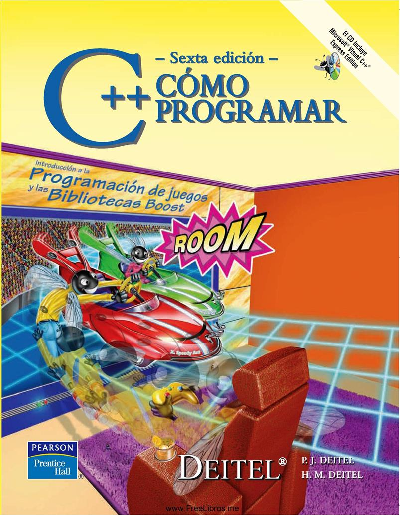 Java For Programmers Deitel Pdf