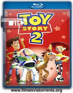 Toy Story 2 Torrent - BluRay Rip