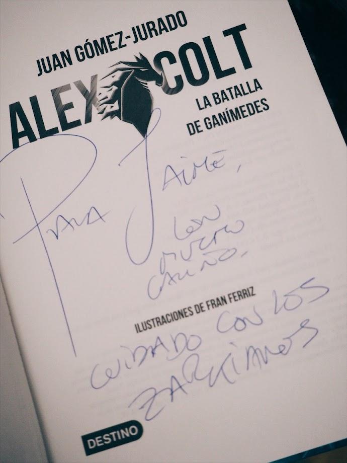 photo-alex-colt-gomez-jurado-multicosmos-pablocreyna-libro-niño-11-años