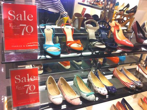 Sepatu wanita murah dan berkualitas