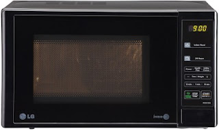 CSD Price of LG Microwave Oven MS-2025 Series