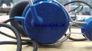 unboxing headset biostar ideq n20