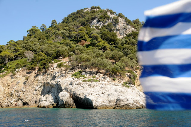 Griekenland, vakantie Kassandra, vakantie Chalkidiki, Egeïsche Zee, Thessaloniki