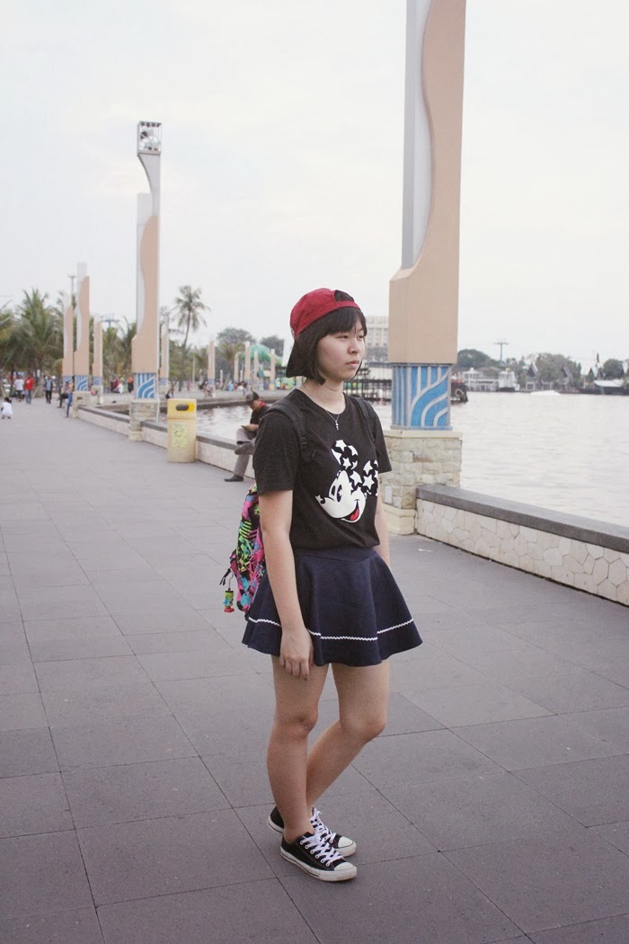 don't grow up it's a trap outfit full | japobsganbare.blogspot.co.id