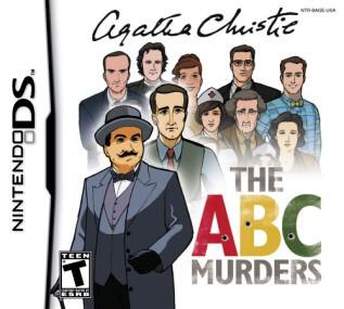 Descargar Agatha Christie: ABC Murders español
