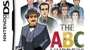 Agatha Christie: ABC Murders [NDS] [Español] [Mega] [Mediafire]