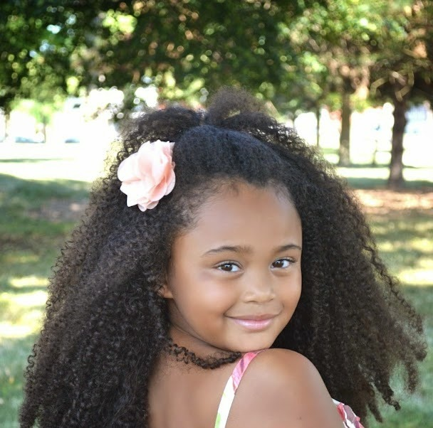 african american little girl hair styles style trend american hairstyles 5622 | African American Little Girl Hairstyles 2014 2015 Icon