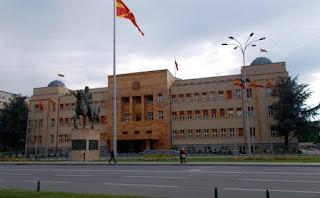 Σκοπιανό θράσος: Ο Ντιμιτρόφ ζητάει αλλαγή ονομασίας και της ελληνικής Μακεδονίας