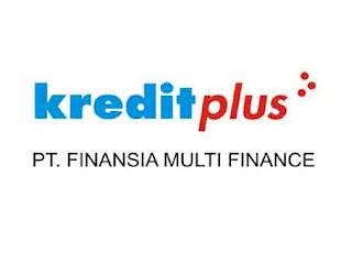 Lowongan Kerja PT. Finansia Multi Finance(Kredit Plus)