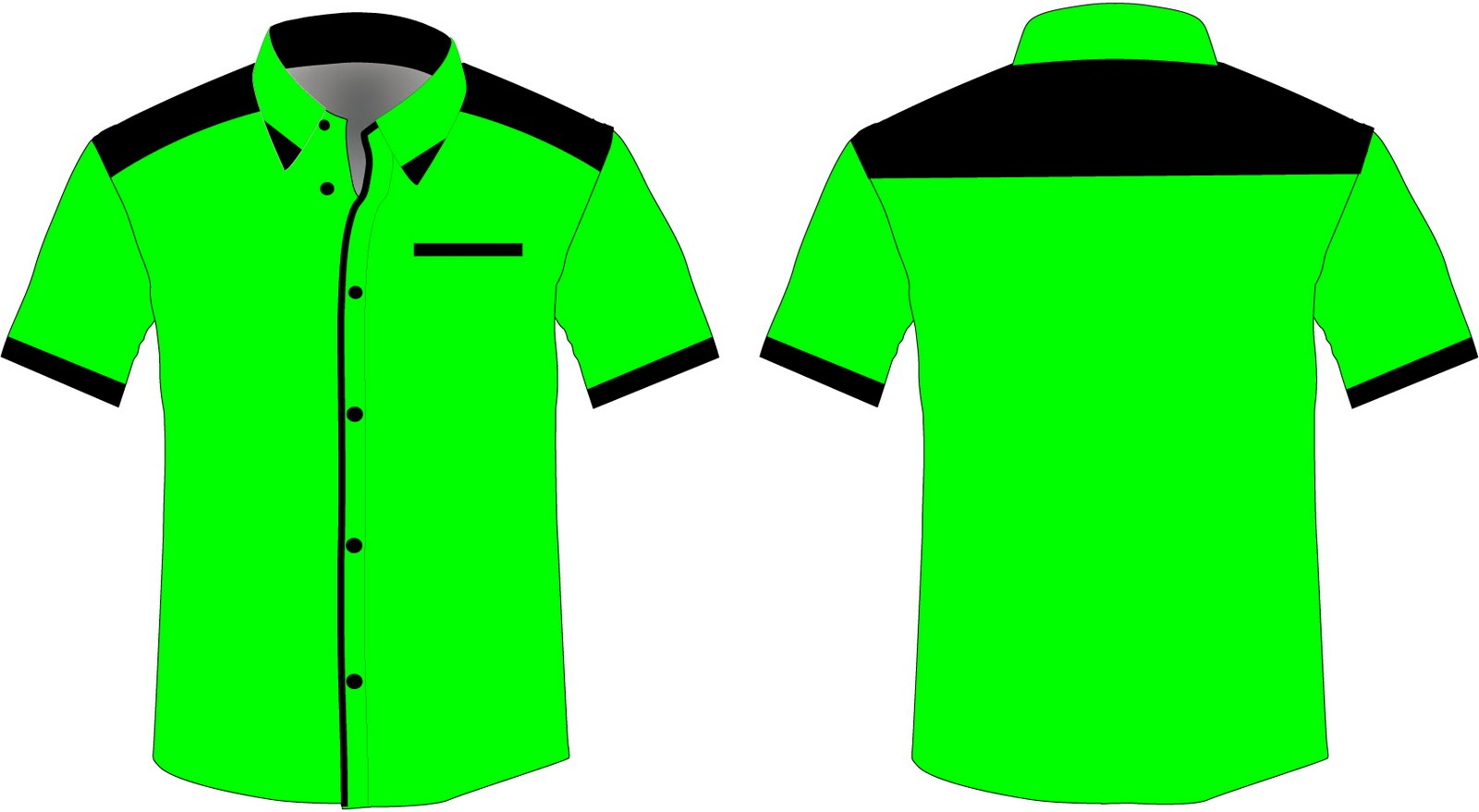 Corporate Shirt Cs 02 Corporate Shirts