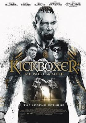 Trailer Film Kickboxer: Vengeance 2016